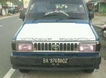 Toyota Kijang Pick Up  1992 Pickup dijual
