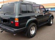 Butuh dana ingin jual Toyota Land Cruiser 4.2 VX 1995