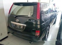 Toyota ISIS  2005 MPV dijual