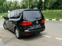 Jual Volkswagen Touran TSI 2014