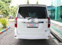 Toyota NAV1 V 2013 Minivan dijual