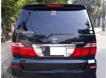 Jual Toyota Alphard 2007 kualitas bagus
