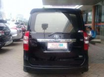 Butuh dana ingin jual Toyota NAV1 V 2014