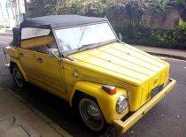 Jual Volkswagen Safari  kualitas bagus