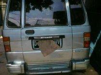Butuh dana ingin jual Toyota IST  1992