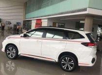 Butuh dana ingin jual Daihatsu Terios LIMITED EDITION 2018