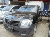 Jual Toyota Hilux 2013 termurah