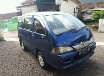 Daihatsu Espass 1.3 2005 Van dijual