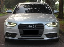 Audi A4 1.8 2012 Mulus Siap Pakai