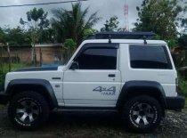 Daihatsu Feroza  1997 SUV dijual