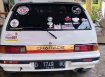 Jual Daihatsu Charade  1991
