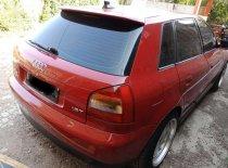Jual Audi A3 2002, harga murah
