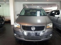 Jual Volkswagen Touran  2009