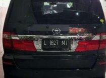 Jual Toyota Alphard V 2005