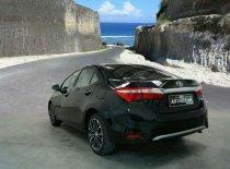 Jual Toyota Altis 2015 kualitas bagus