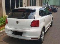 Butuh dana ingin jual Volkswagen Polo TSI 1.2 Automatic 2016