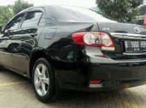 Jual Toyota Altis 2011, harga murah