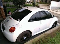 Volkswagen Beetle  2000 Hatchback dijual