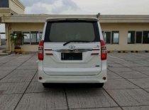 Toyota NAV1 V 2016 Minivan dijual