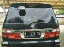 Jual Toyota Alphard 2004 termurah