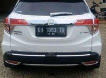 Jual Honda HR-V 2016 termurah