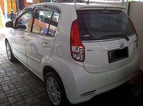Butuh dana ingin jual Daihatsu Sirion D FMC DELUXE 2013