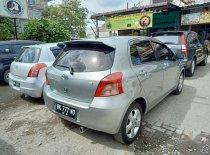 Toyota Yaris E 2008 Hatchback dijual
