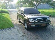 Butuh dana ingin jual Toyota Land Cruiser V8 4.7 2000