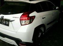 Jual Toyota Yaris TRD Sportivo Heykers 2016