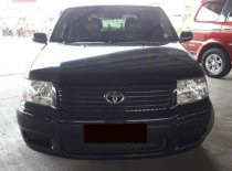 Jual Toyota Succeed  2004