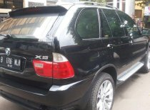 Jual BMW X5 2003 kualitas bagus