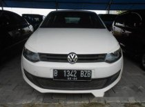 Jual Volkswagen Polo 2011, harga murah