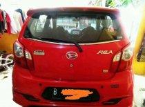 Daihatsu Ayla X Elegant 2015 Hatchback dijual