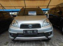 Jual Toyota Rush 2014 termurah