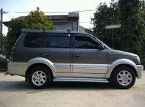 Jual Mitsubishi Kuda 2002 termurah