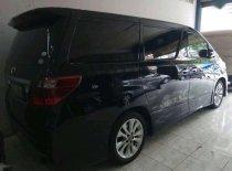 Toyota Alphard G 2008 Minivan dijual