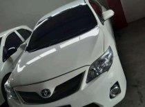 Toyota Altis  2011 Sedan dijual