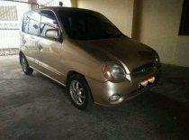 Butuh dana ingin jual Hyundai Atoz  2002