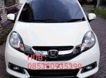 Jual Honda Mobilio Prestige Limited Edition 2014