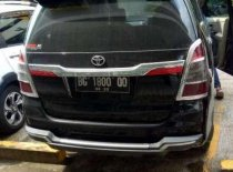 Toyota Kijang Innova E 2010 MPV dijual