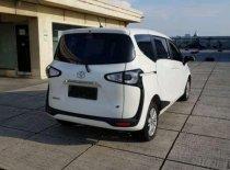 Jual Toyota Sienta G 2017