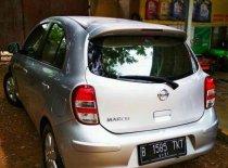 Jual Nissan March 2011, harga murah