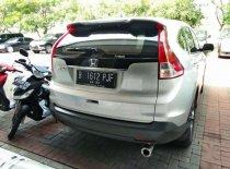 Honda CR-V 2.4 i-VTEC 2013 SUV dijual