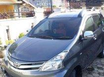 Toyota Avanza G 2012 MPV dijual