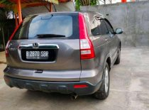 Honda CR-V 2.0 2007 SUV dijual