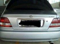 Jual Honda City VTEC 2001