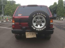Butuh dana ingin jual Nissan Terrano Grandroad XTR 1997
