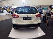 Jual Suzuki SX4 S-Cross 2018 kualitas bagus