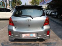 Butuh dana ingin jual Toyota Yaris E 2012