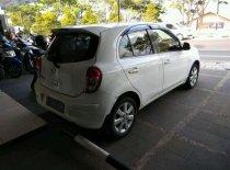 Nissan March  2012 Hatchback dijual